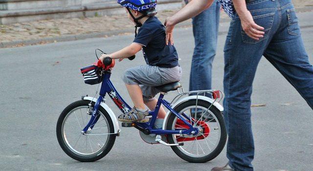 Kinderfahrräder – Der erste Schritt zum sicheren Autofahren