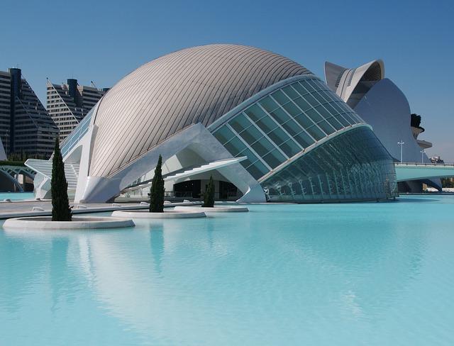 Wie wäre es mit Urlaub in Valencia?