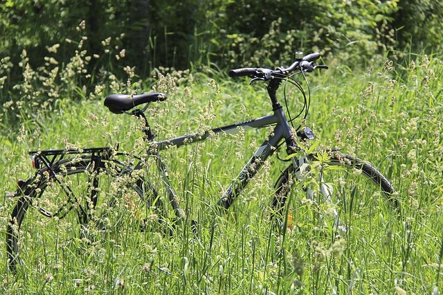 Wie wählt man die richtige Rahmenhöhe am Fahrrad?
