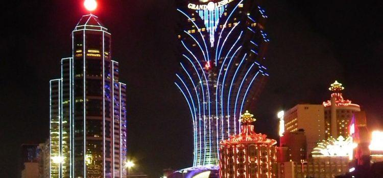 Berühmte Casinos weltweit